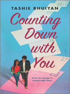 cover image of Counting Down with You