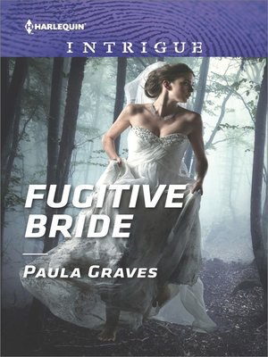 cover image of Fugitive Bride--A Thrilling Romantic Suspense