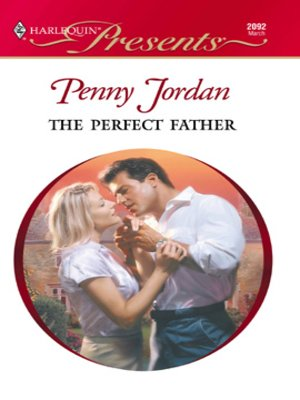 cover image of The Perfect Father