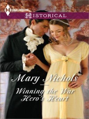 cover image of Winning the War Hero's Heart