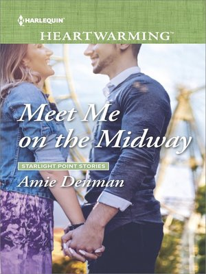 cover image of Meet Me on the Midway--A Clean Romance