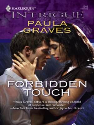 cover image of Forbidden Touch