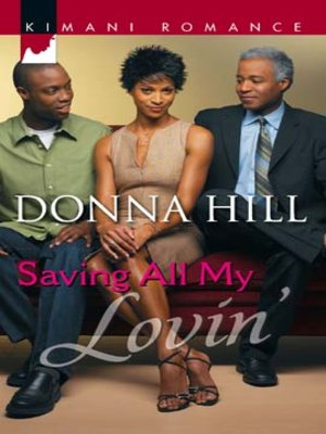 cover image of Saving All My Lovin'