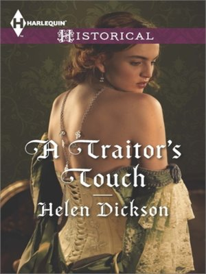 cover image of A Traitor's Touch