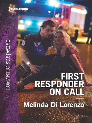 cover image of First Responder on Call