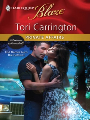 cover image of Private Affairs