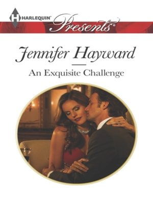 cover image of An Exquisite Challenge