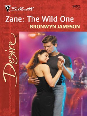 cover image of Zane: The Wild One