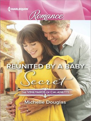 cover image of Reunited by a Baby Secret