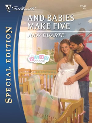 cover image of And Babies Make Five