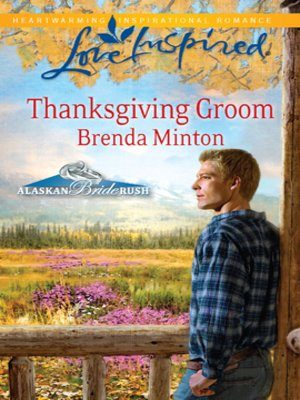 cover image of Thanksgiving Groom