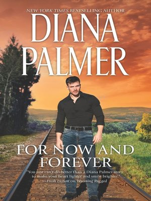 cover image of For Now and Forever