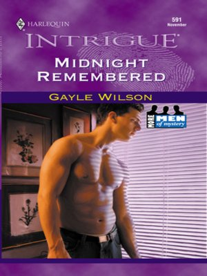 cover image of Midnight Remembered