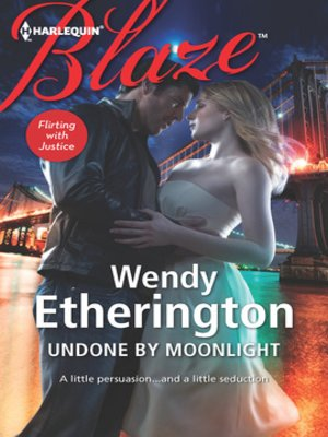 cover image of Undone by Moonlight