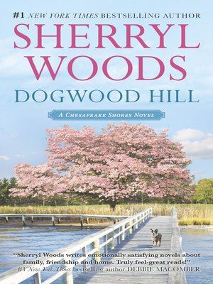 cover image of Dogwood Hill