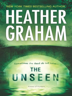 cover image of The Unseen