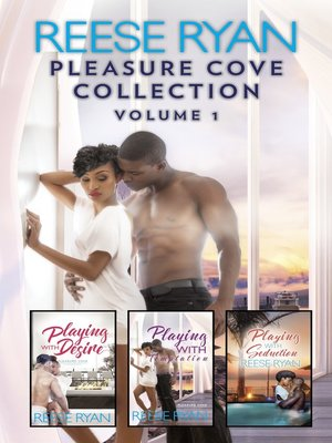 cover image of Pleasure Cove Collection, Volume 1