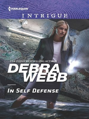 cover image of In Self Defense