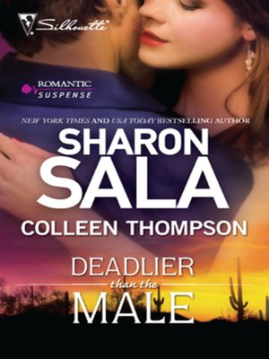 cover image of Deadlier Than the Male