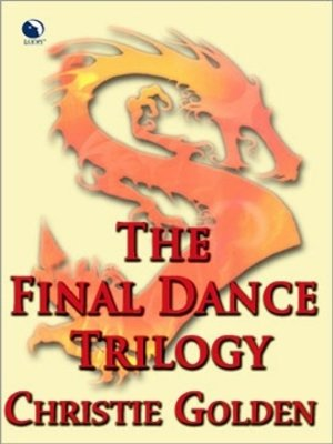 cover image of The Final Dance Trilogy