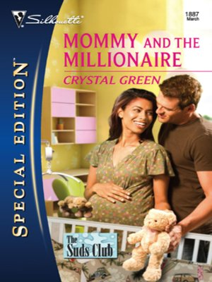 cover image of Mommy and the Millionaire