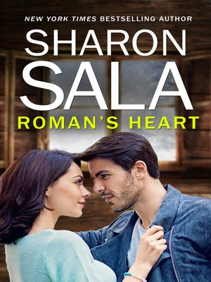 cover image of Roman's Heart