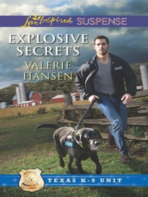 cover image of Explosive Secrets