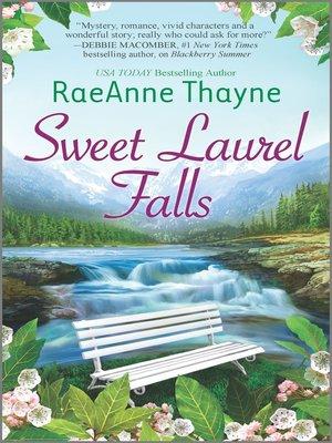 cover image of Sweet Laurel Falls