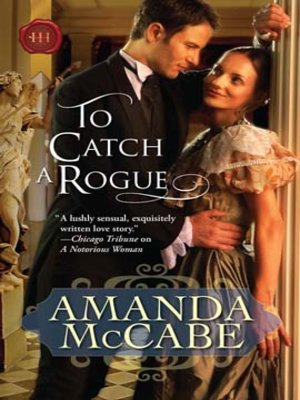 cover image of To Catch a Rogue