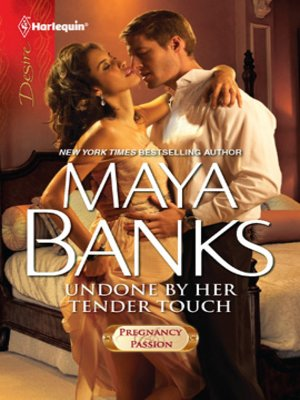 cover image of Undone by Her Tender Touch