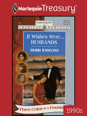 cover image of If Wishes Were...Husbands