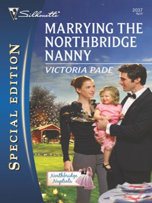 cover image of Marrying the Northbridge Nanny