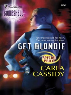 cover image of Get Blondie