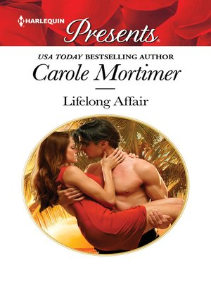 cover image of Lifelong Affair