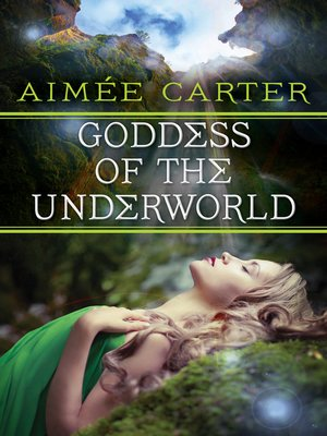 cover image of Goddess of the Underworld