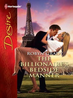 cover image of The Billionaire's Bedside Manner