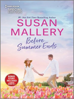cover image of Before Summer Ends & a Little Bit Pregnant