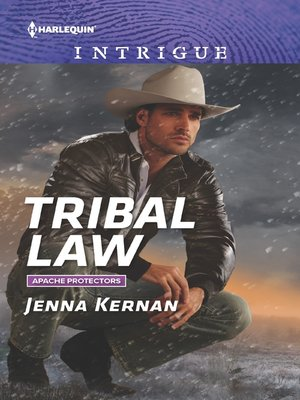 cover image of Tribal Law