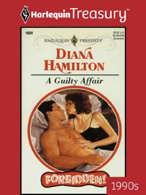 cover image of A Guilty Affair