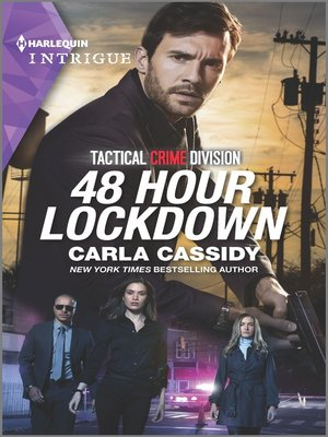 cover image of 48 Hour Lockdown