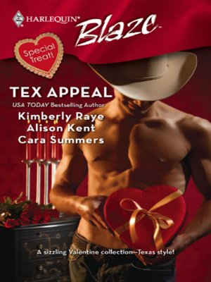 cover image of Tex Appeal