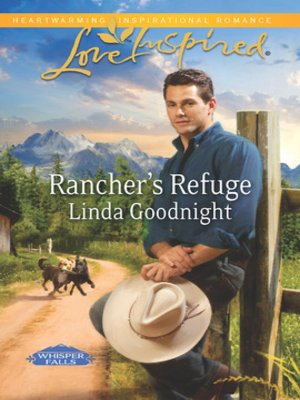 cover image of Rancher's Refuge