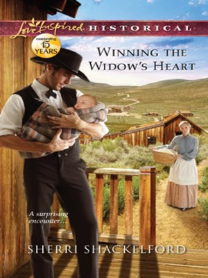 cover image of Winning the Widow's Heart