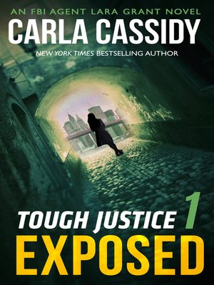 cover image of Tough Justice--Exposed
