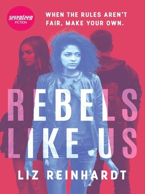cover image of Rebels Like Us