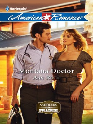 cover image of Montana Doctor