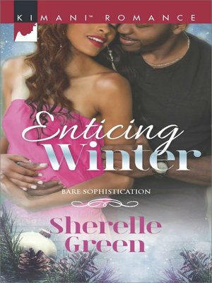 cover image of Enticing Winter