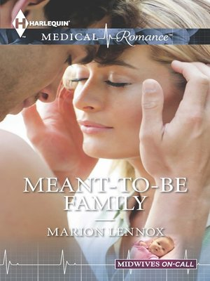cover image of Meant-to-Be Family