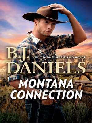 cover image of Montana Connection