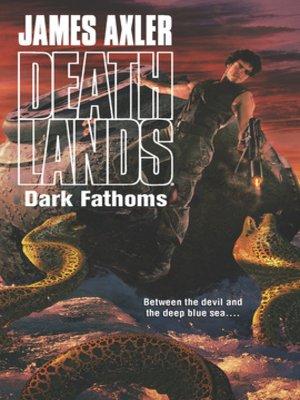 cover image of Dark Fathoms
